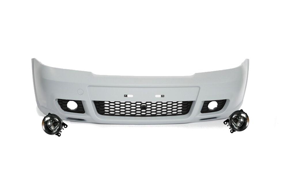 Zderzak Przedni Opel Astra G (OPC/VXR Look) - GRUBYGARAGE - Sklep Tuningowy